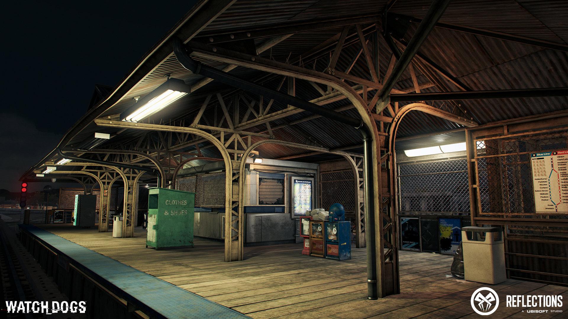 Adam dudley wards station 01