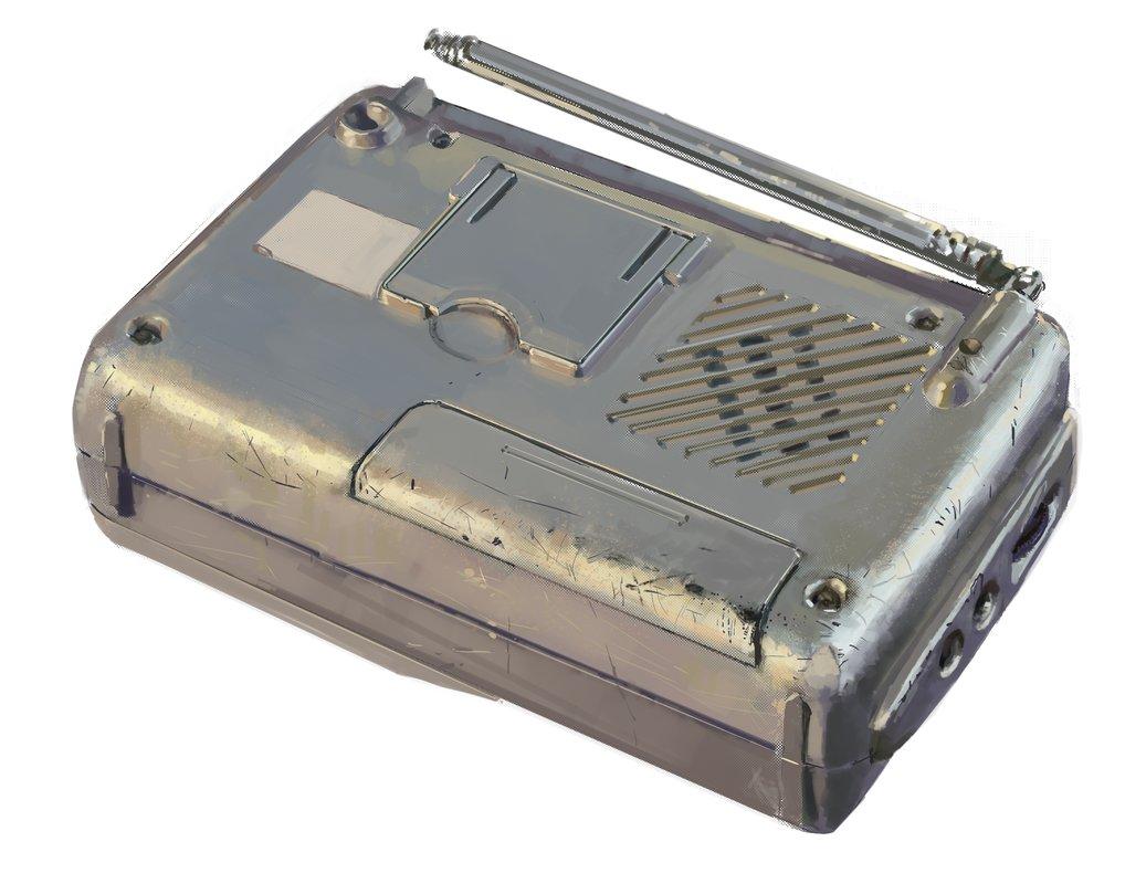 Phoebe herring radio