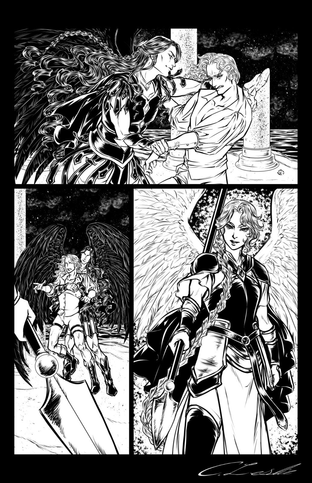 Final Scene: Page 2