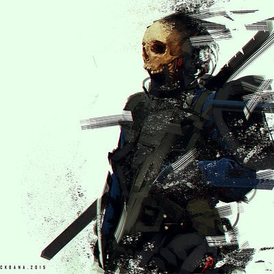 Benedick bana day of the dead2 lores