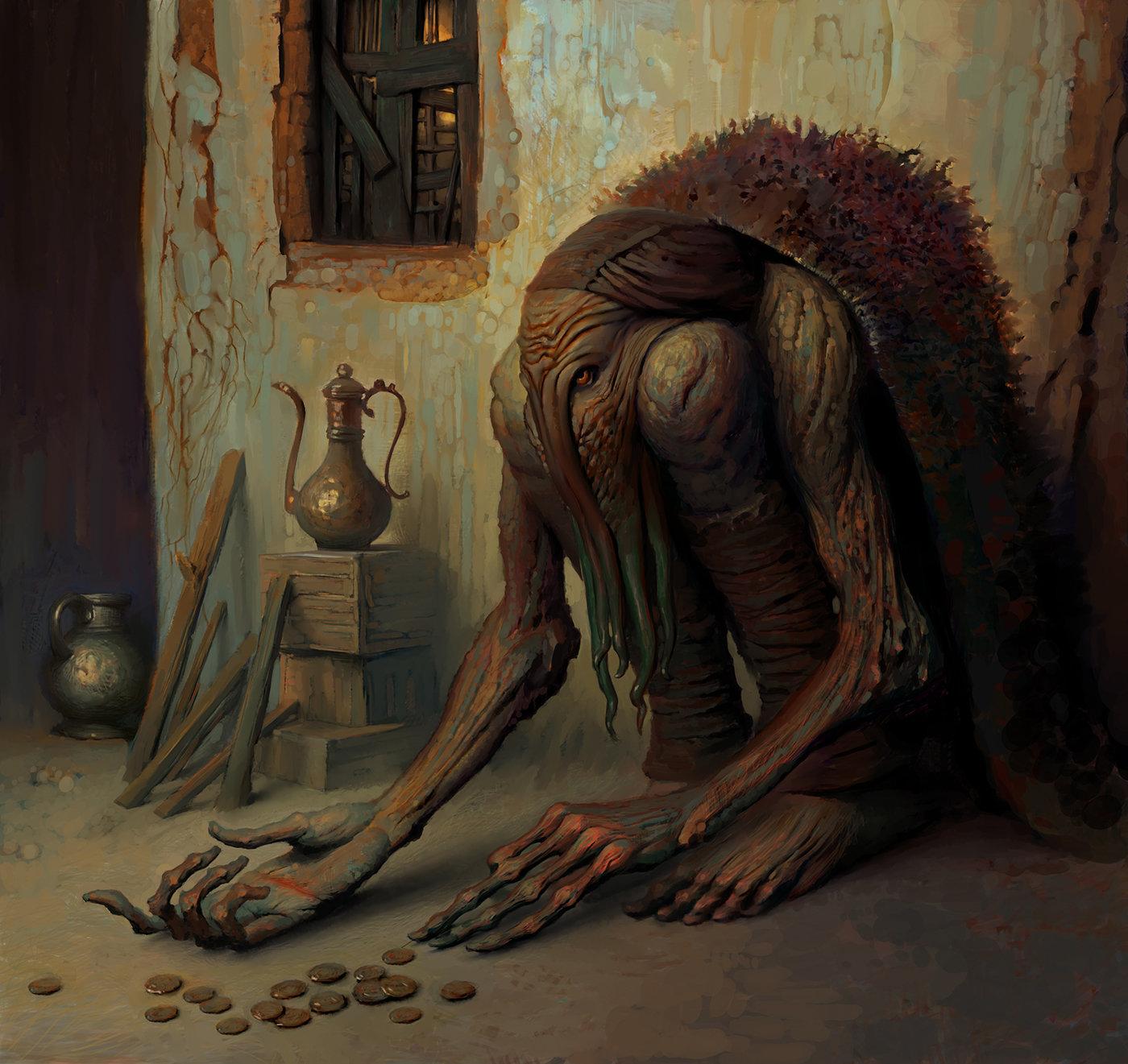 Andrey surnov beggar1