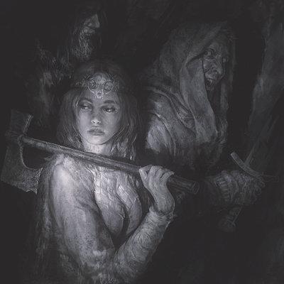 Darya kuznetsova 2