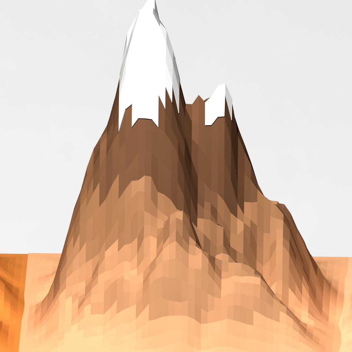 Картинки горы для детей, сургуте