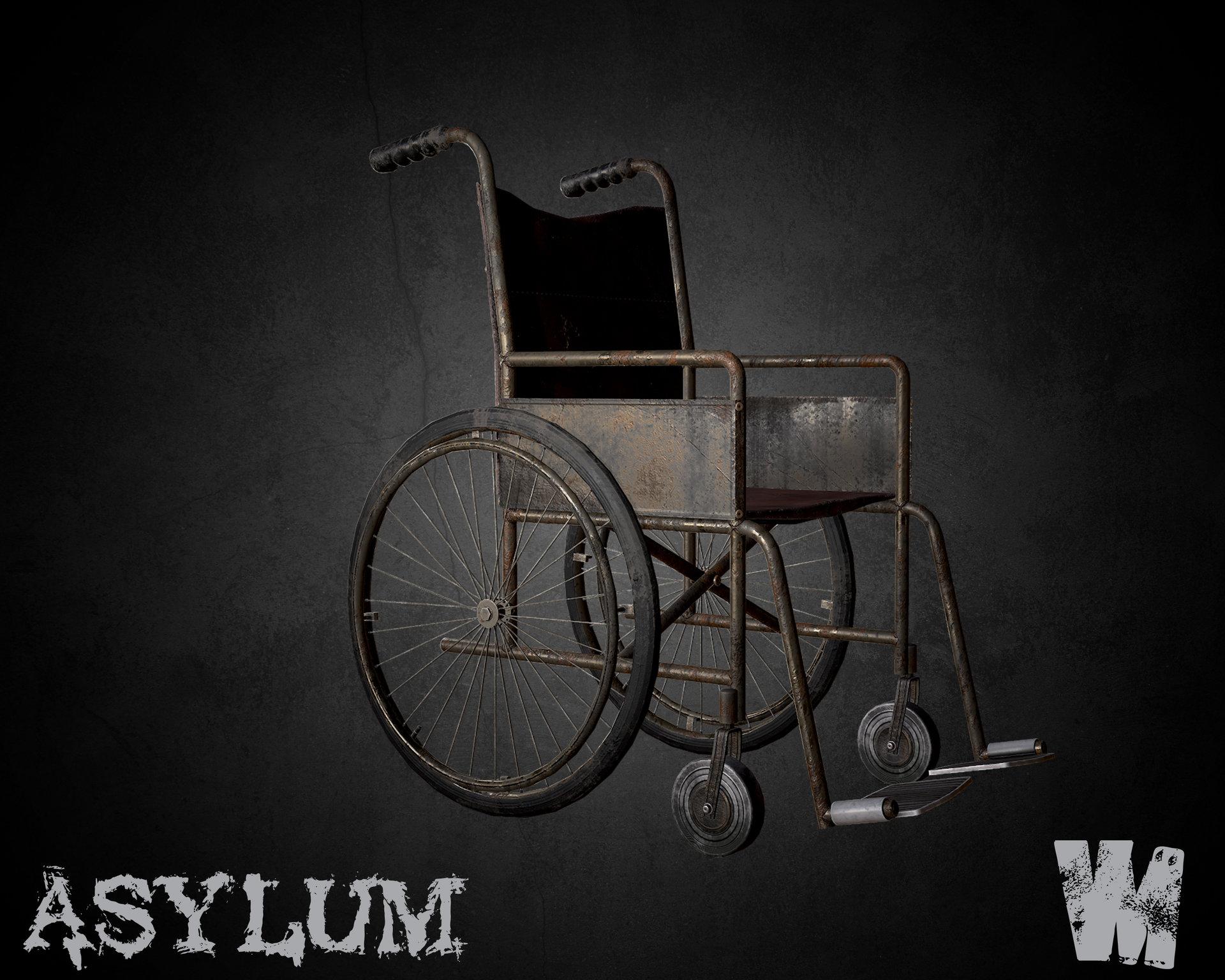 Vincent monfette wheelchair6