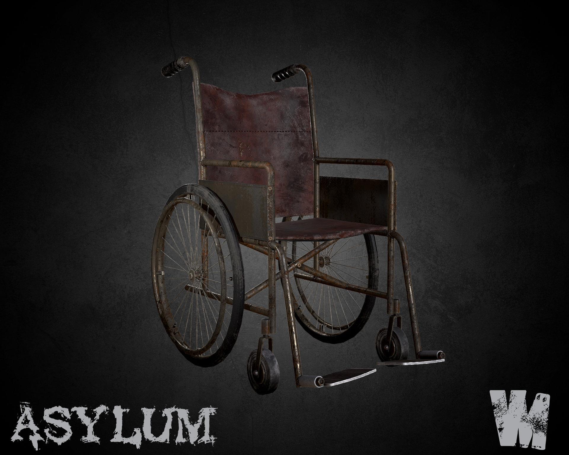 Vincent monfette wheelchair1