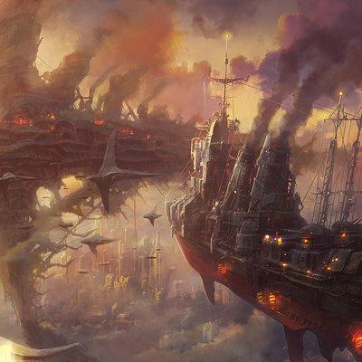 Min seub jung battleship