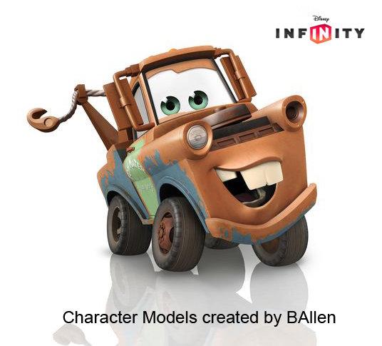 Mater by BAllen