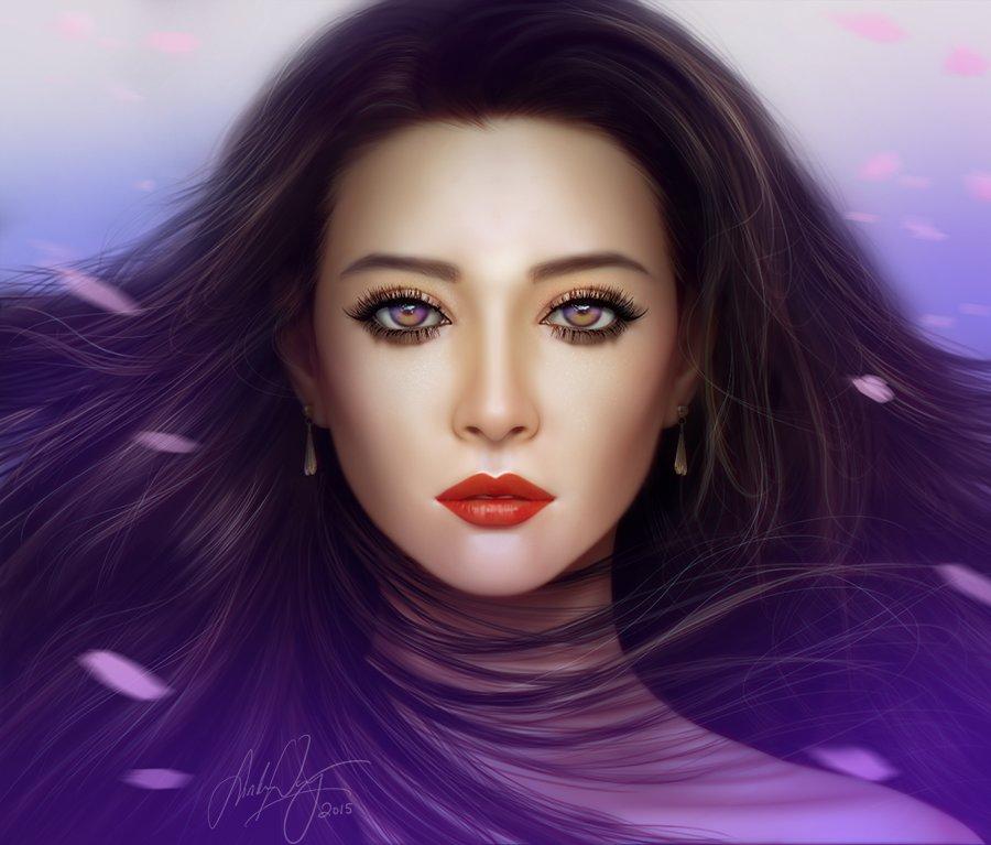 Linda wong yukina