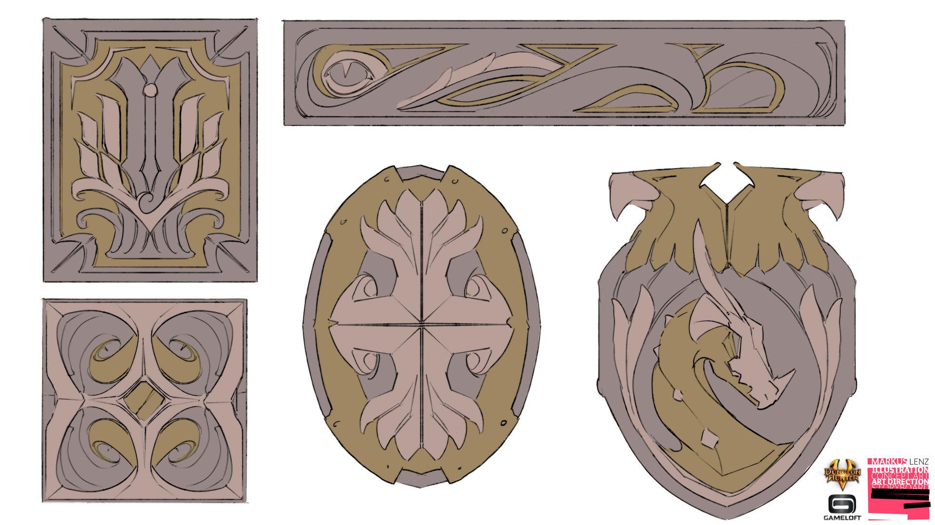 Markus lenz gameloft dh5 valenoutpost patterns 01 ml