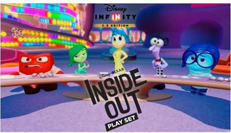 B allen inside out infinity2