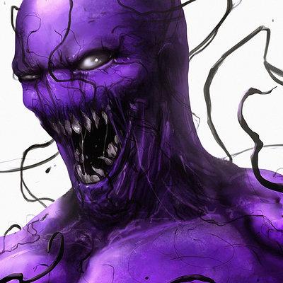 Adnan ali new venom3