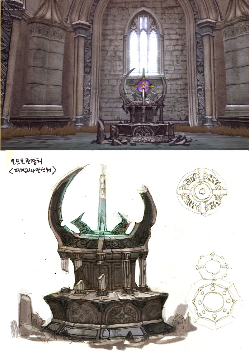 Seung chan lee bg catacomb 3