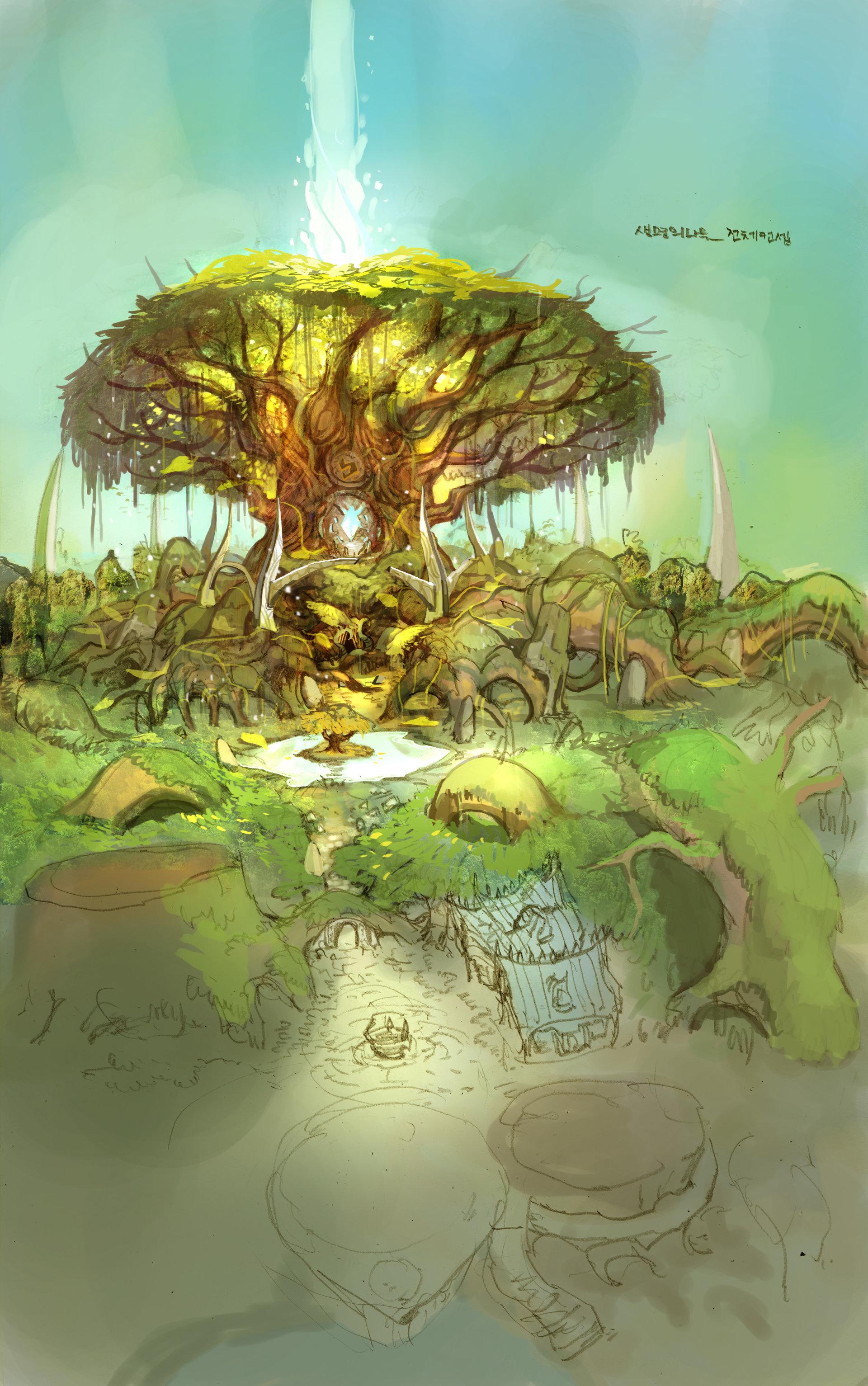 Seung chan lee bg treeoflife 7