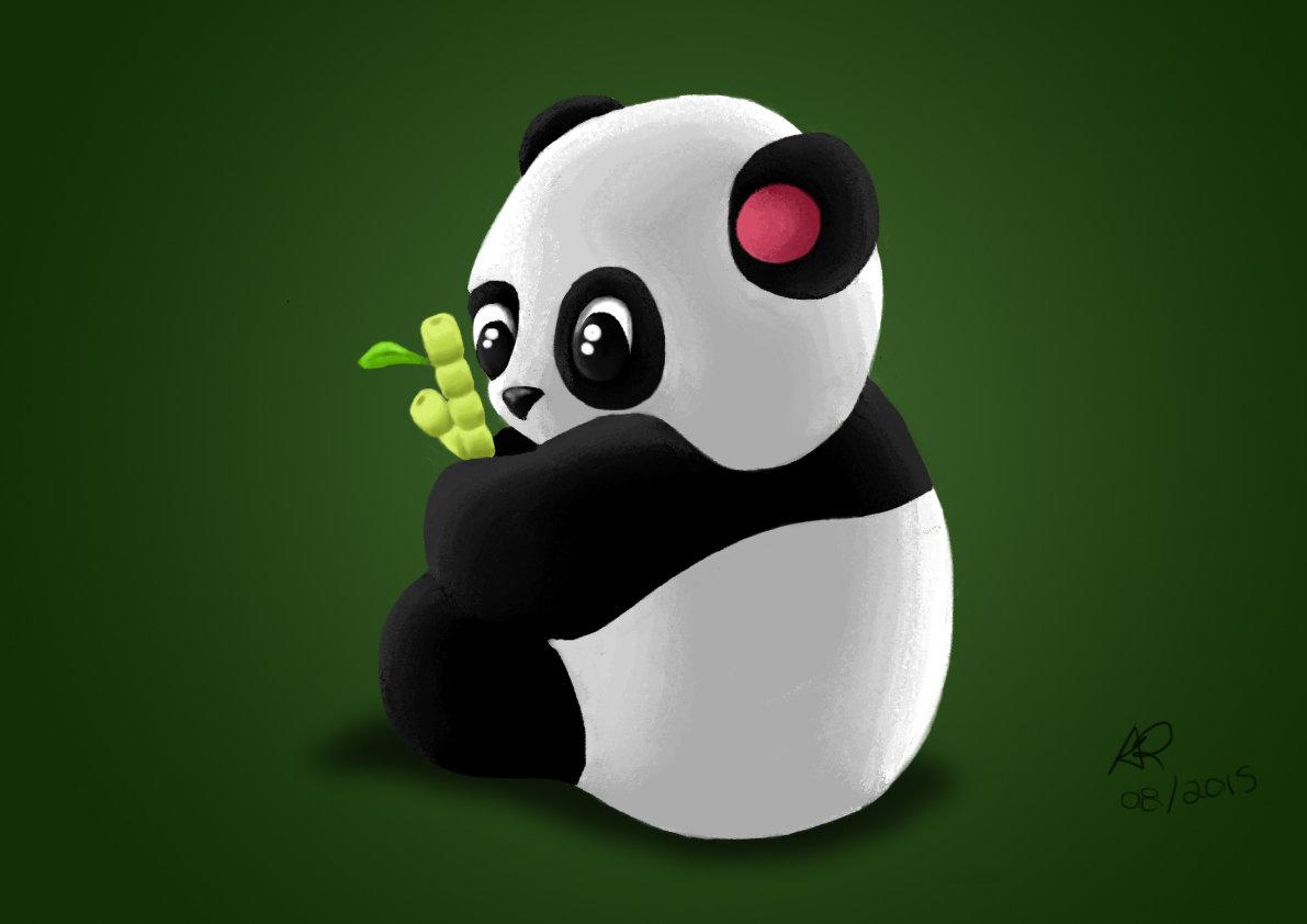 Digi nana panda