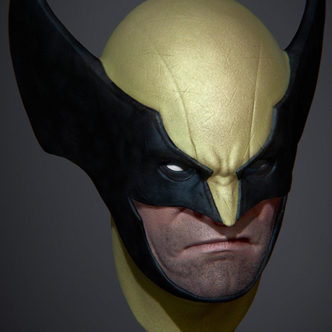 Wolverine W.I.P.