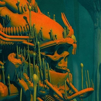 Pascal blanche lost king