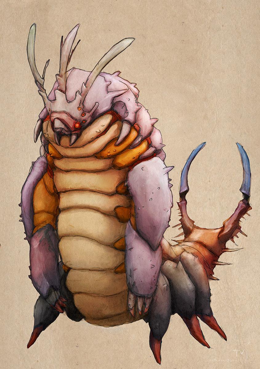 Thijs de vries crawler