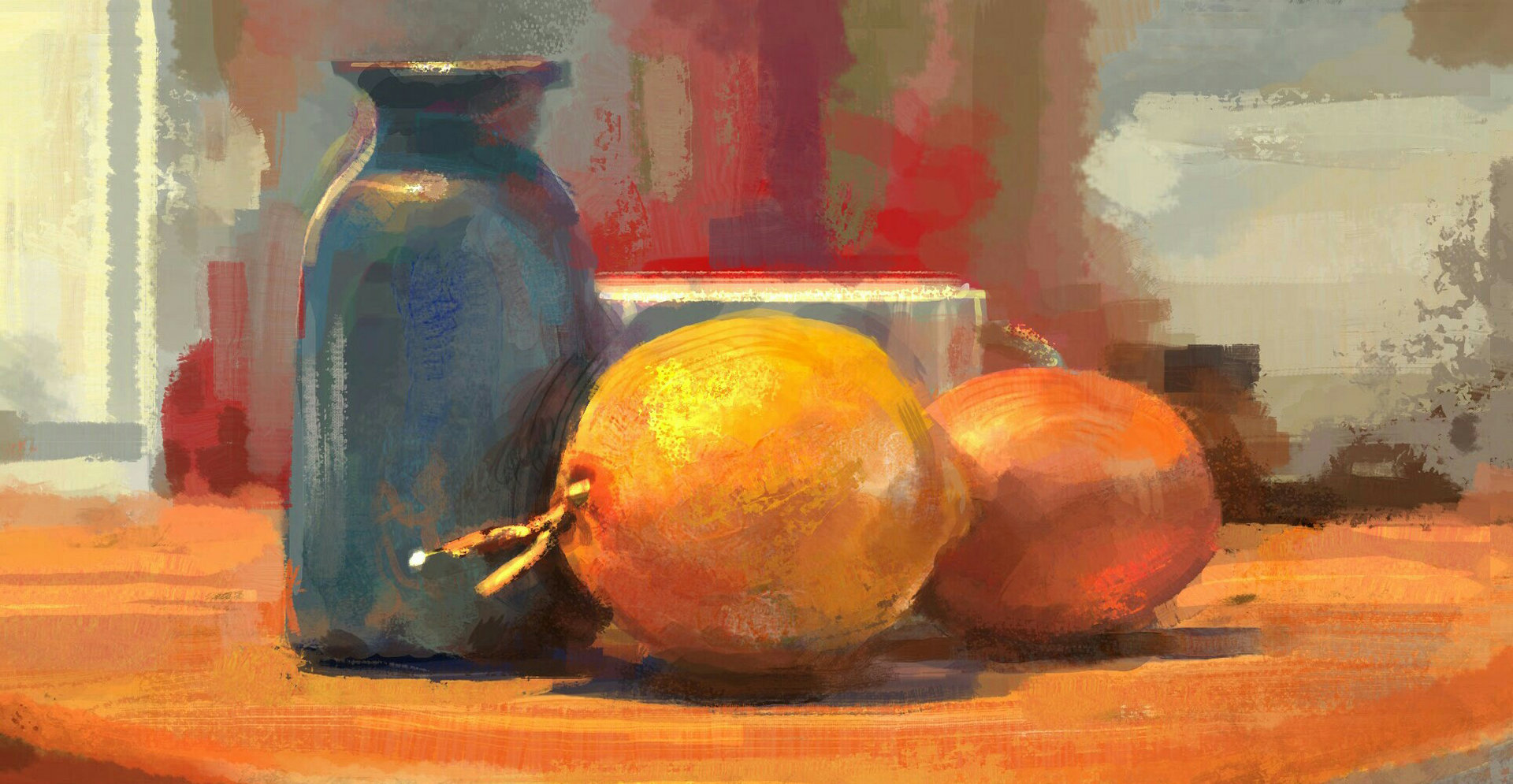 Paolo giandoso digital stilllife 01