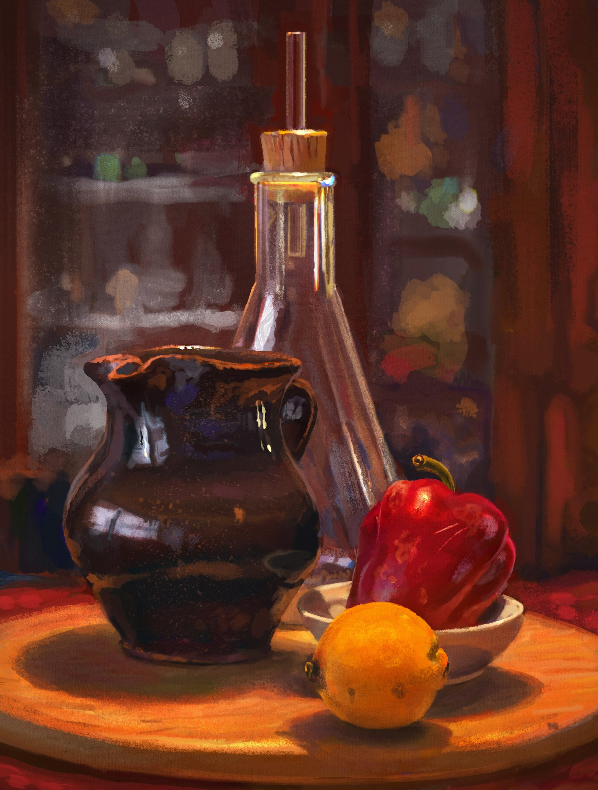 Paolo giandoso digital stilllife 03