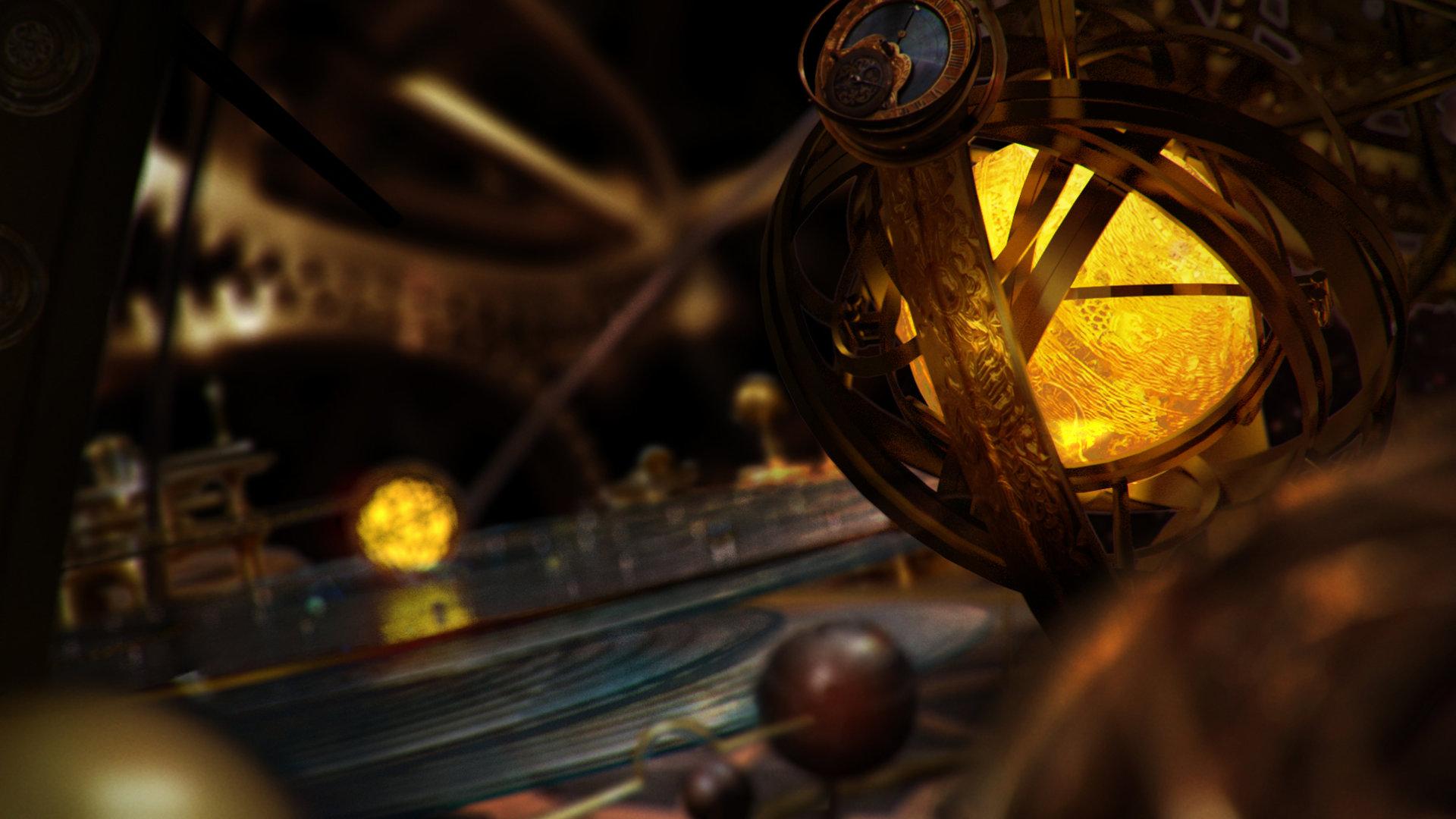 Paolo giandoso uf clockwork universe pg 05 v001