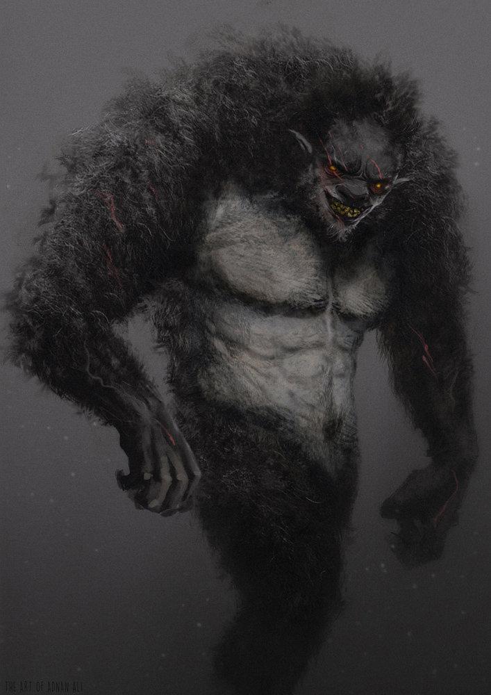 Adnan ali wolfie9