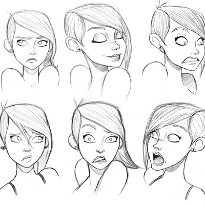 Charlotte lebreton expression