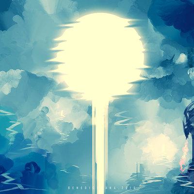 Benedick bana moon falls lores