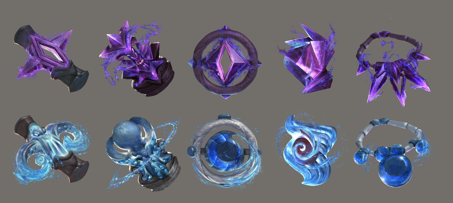 Markus lenz gameloft dh5 amulets 02 ml