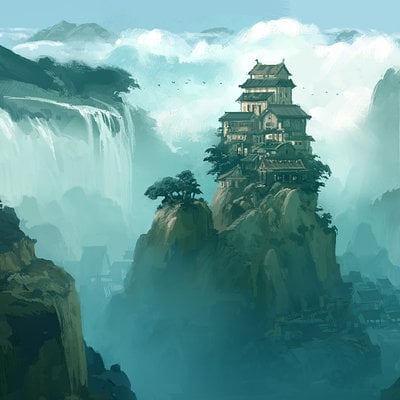 Andreas rocha hiddenvillage02