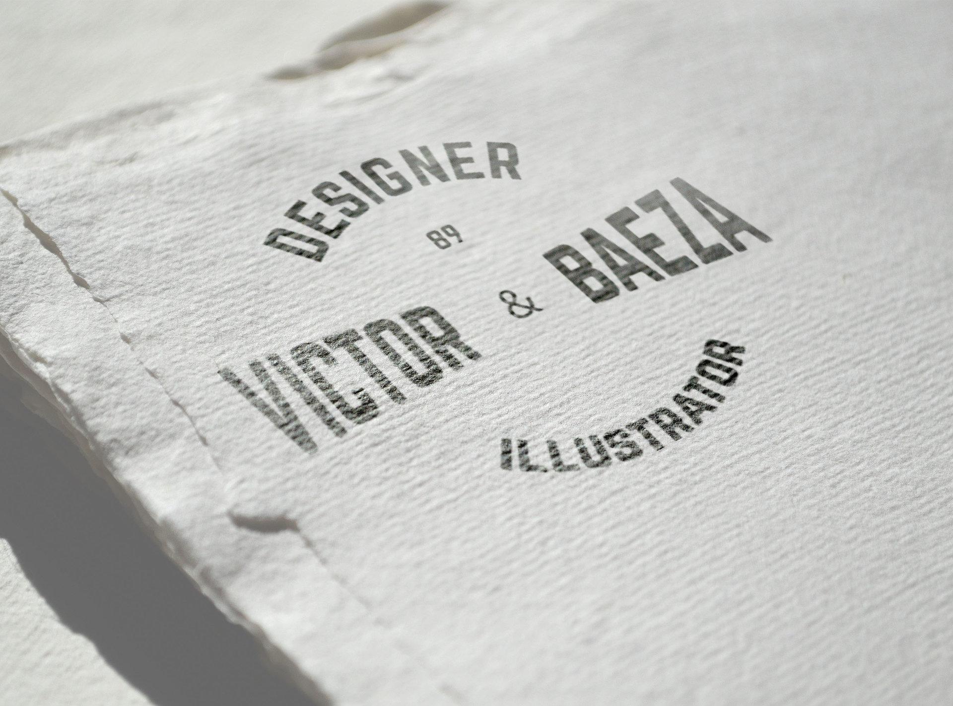 Victor baeza victor baeza diseno y ilustracion