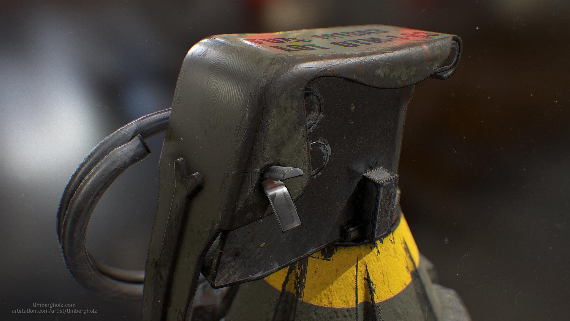 Tim bergholz mk2 grenade render 25