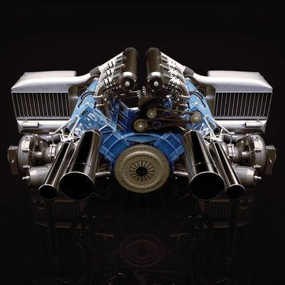 Vojtech lacina engine cam1