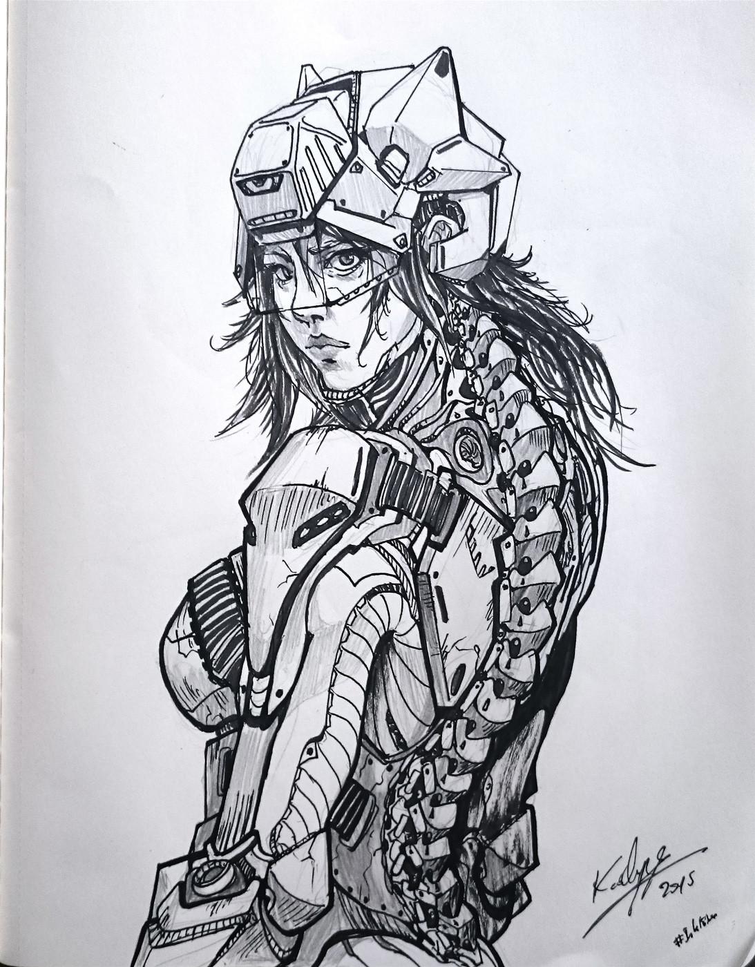 Thibault girard inkto2 k