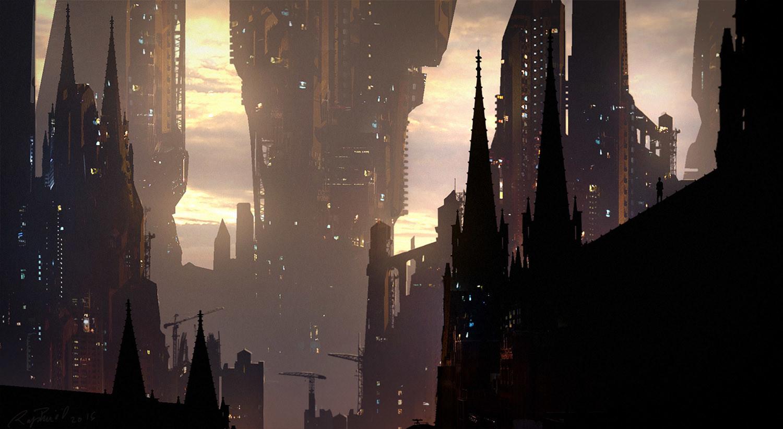 Raphael lacoste city02net