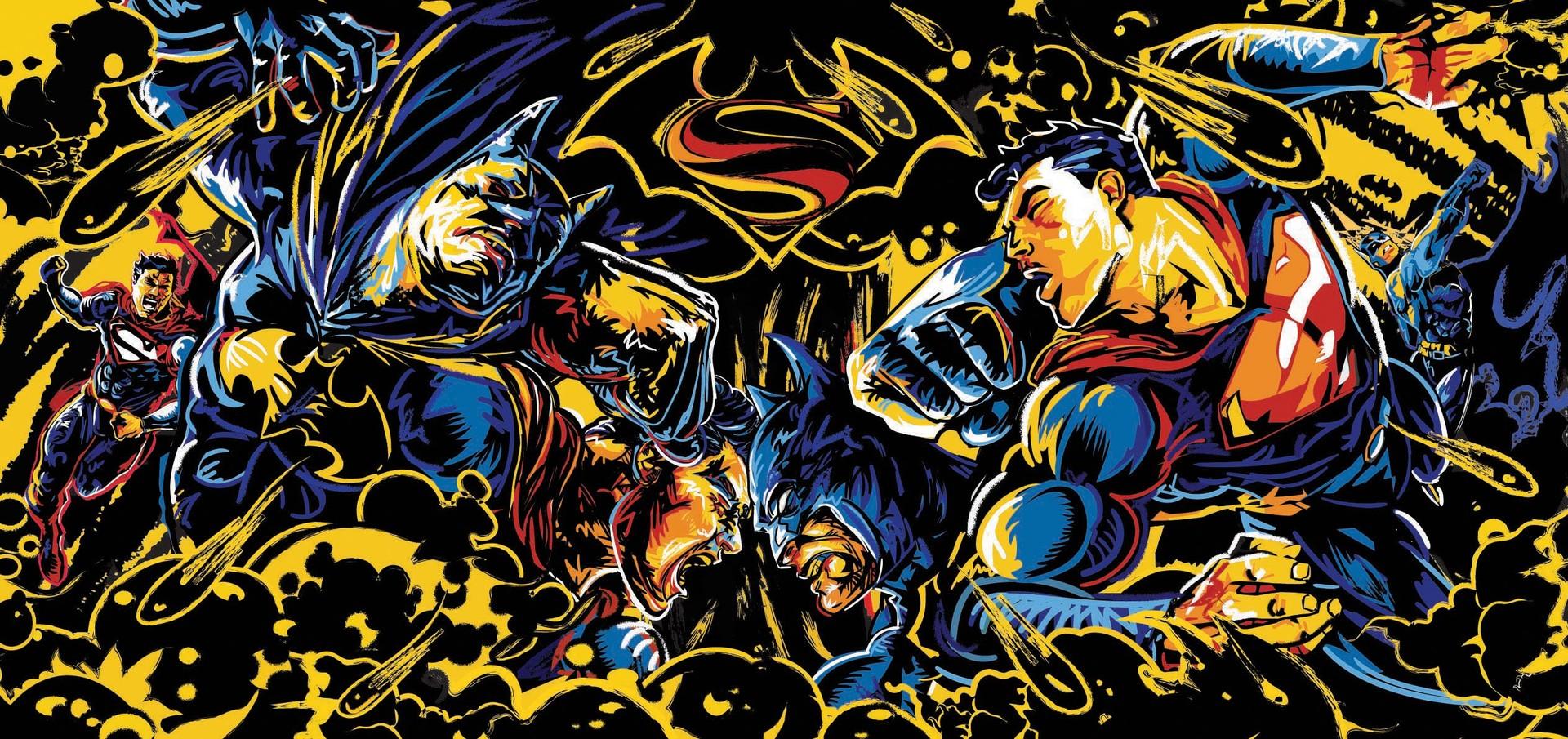 Bighead pei superman
