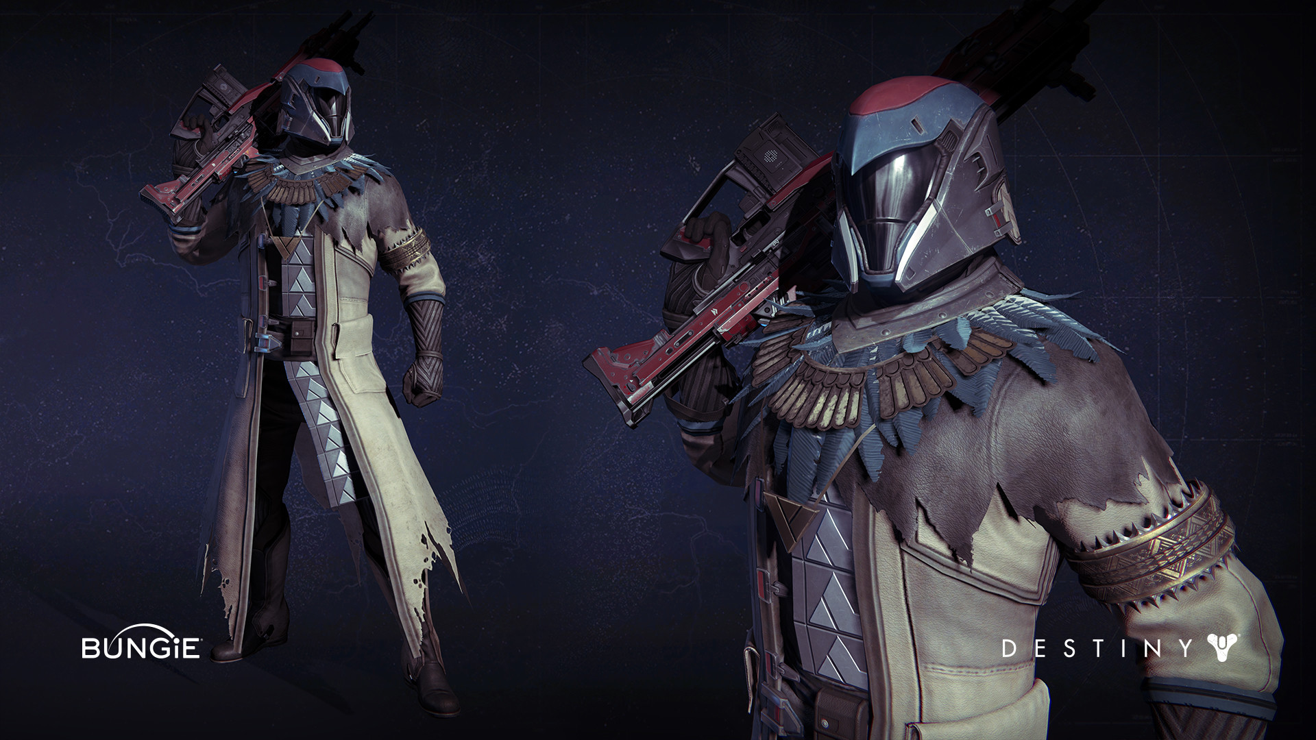Bone collector destiny 2