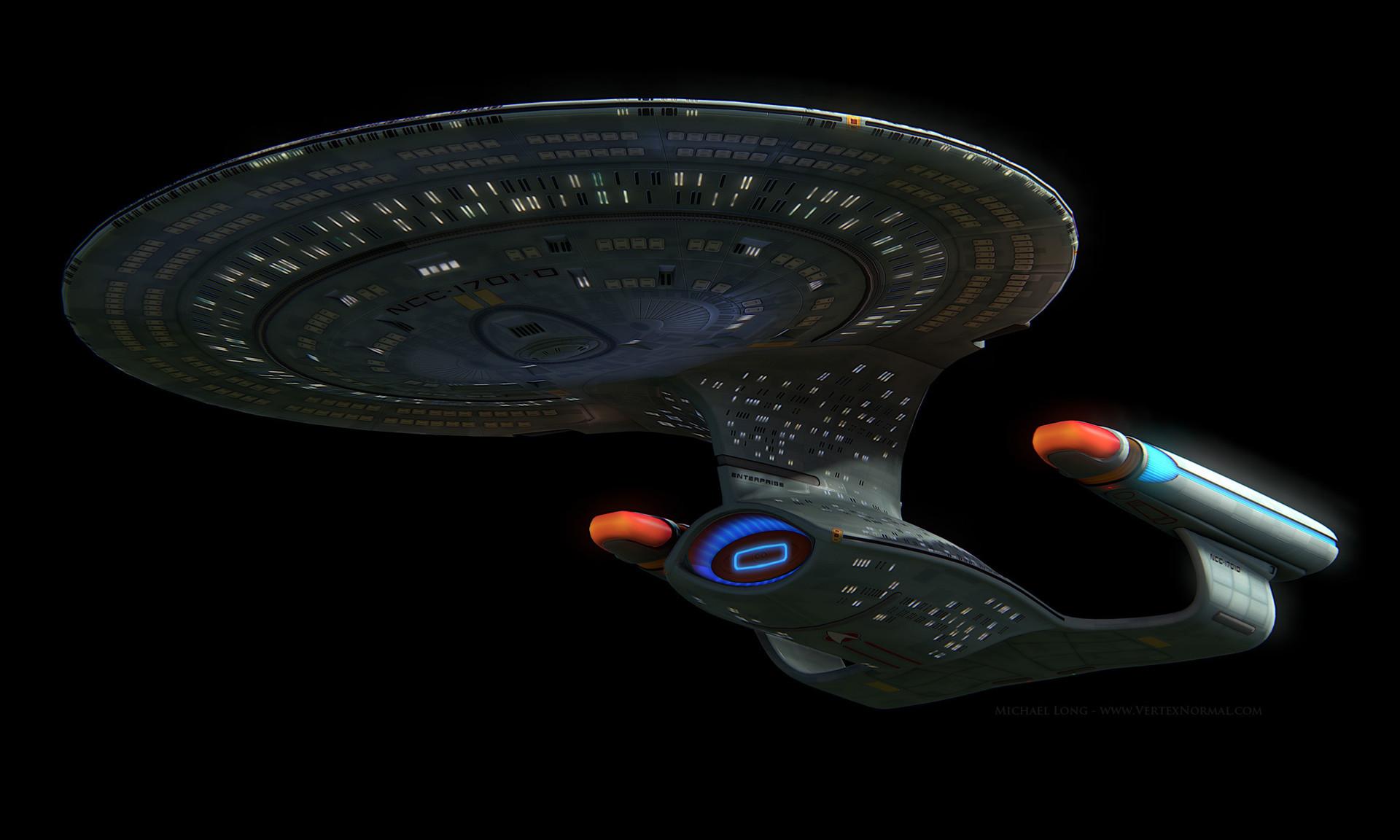 Enterprise resume