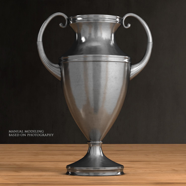 Restoration hardware trophyurn & Restoration Hardware - Trophy Urn
