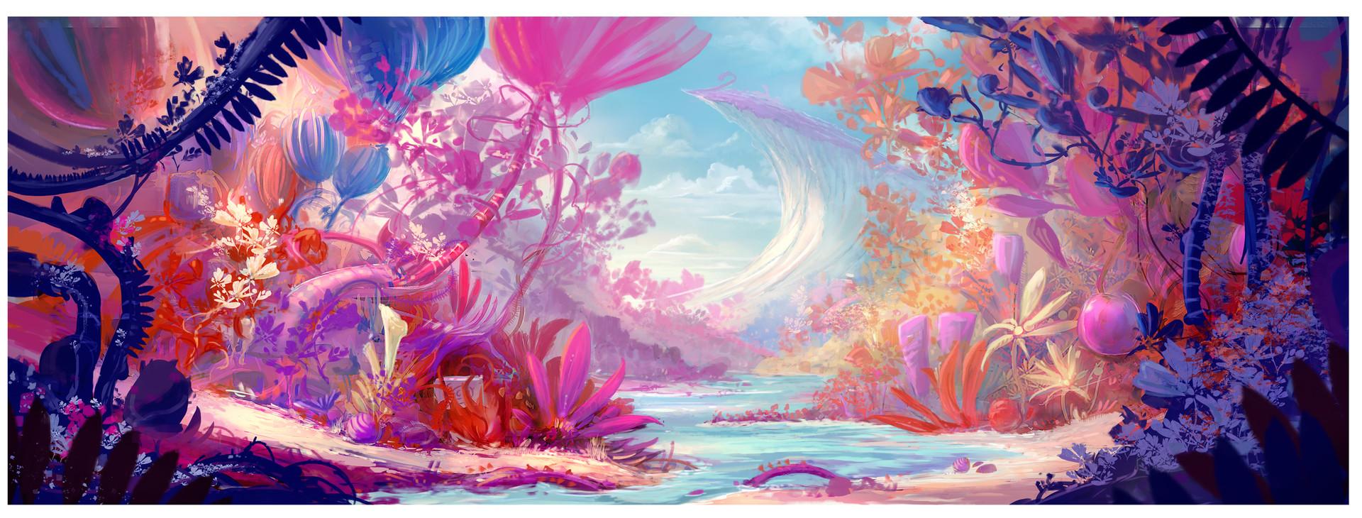 Adrian michael mulryan forestcolour 02