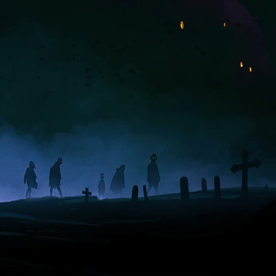 Christopher balaskas lost children