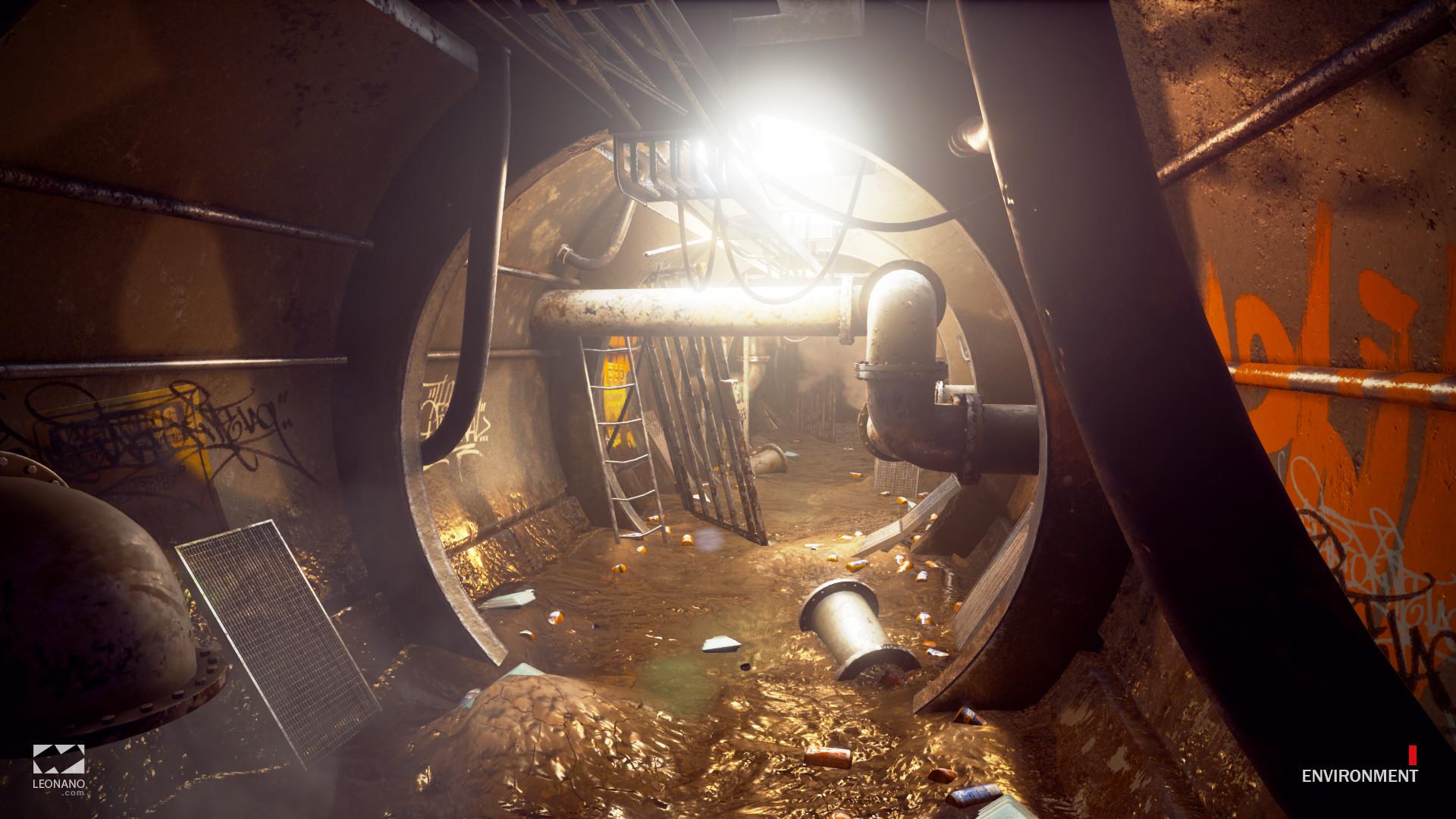 Leonardo iezzi tunnel 019