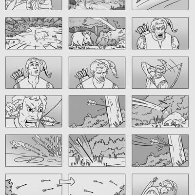 Ben hughes duncan storyboard 01