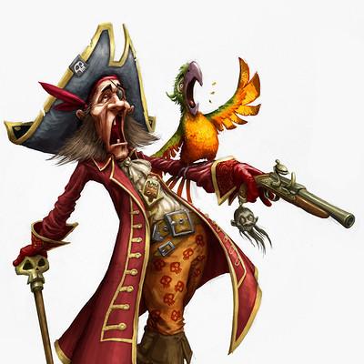 Tomek larek pirat2