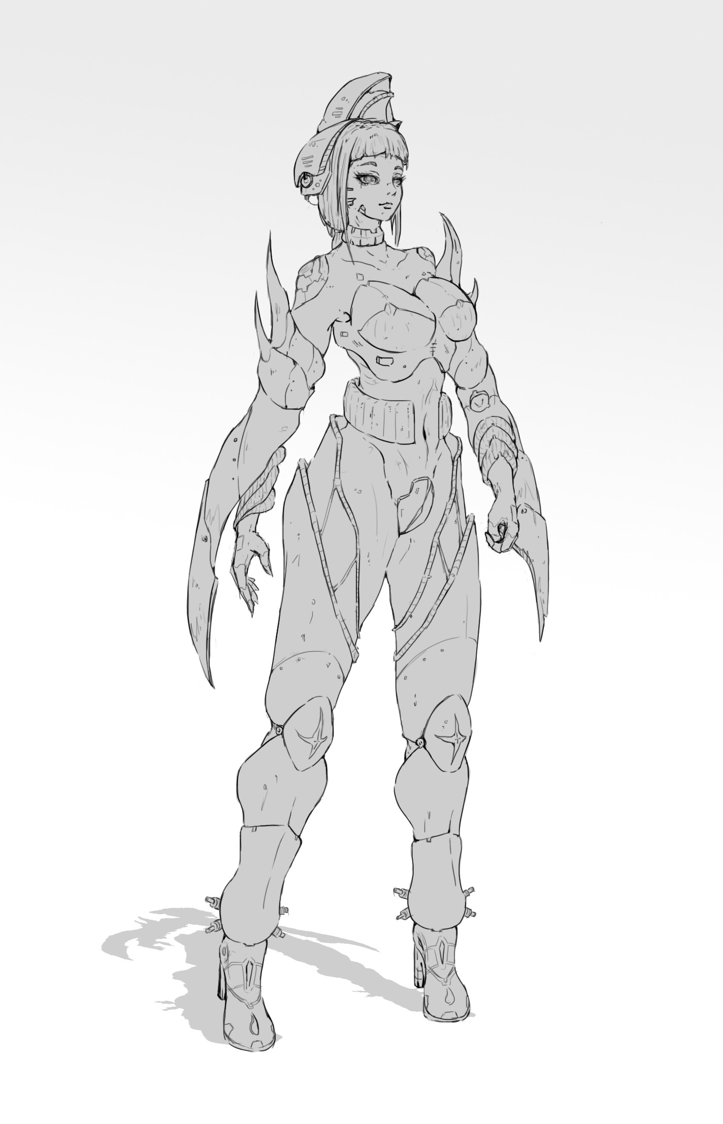 Boyan kazalov alien
