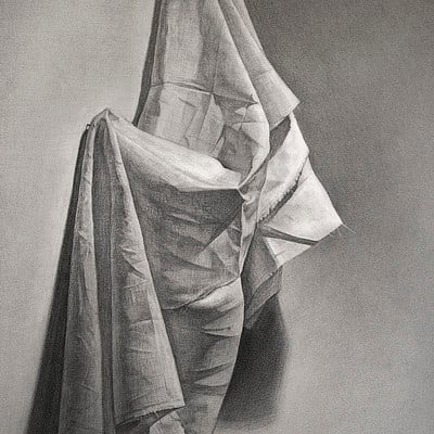 Vilius petrauskas drapery