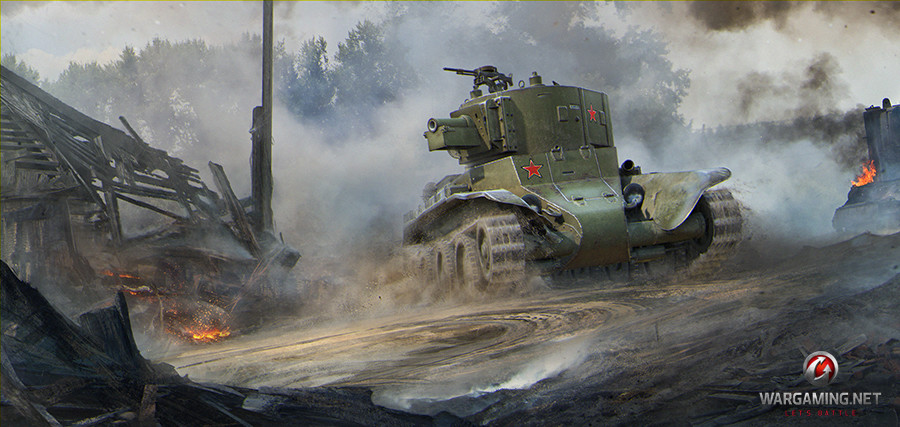 Sergey vasnev 7