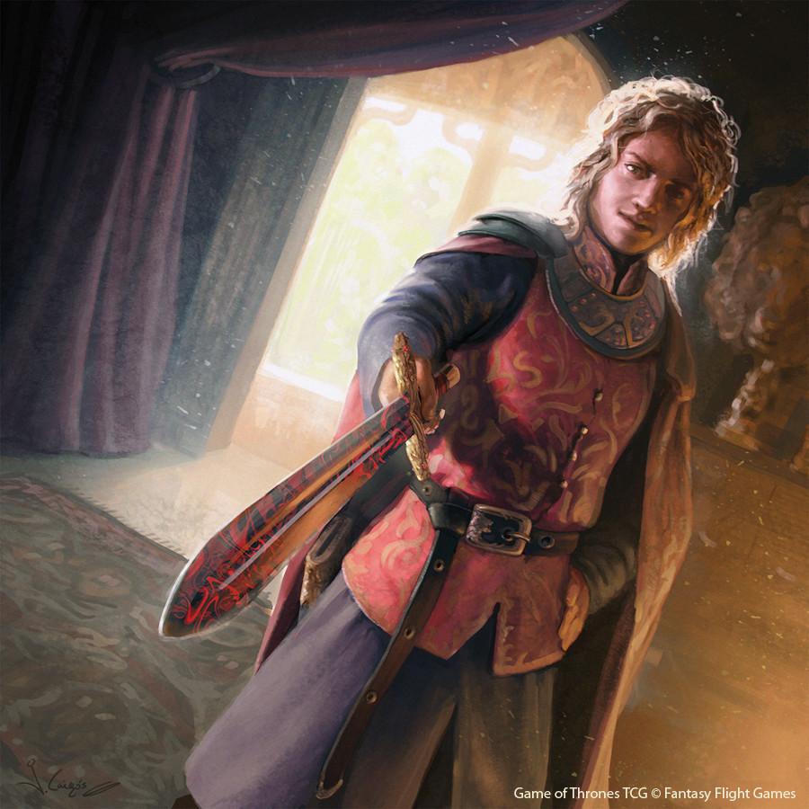 Joffrey Art