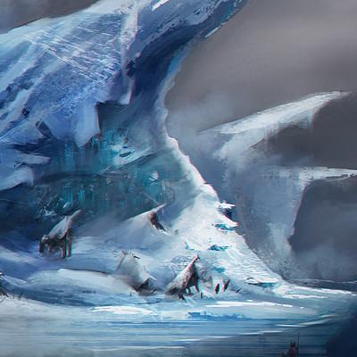 Alex lazar game of thrones redesign fin