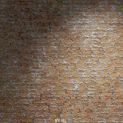 Mike hale sloppy bricks render 005
