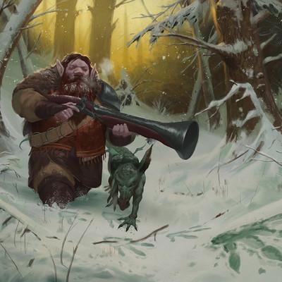 Stephen stark hunter